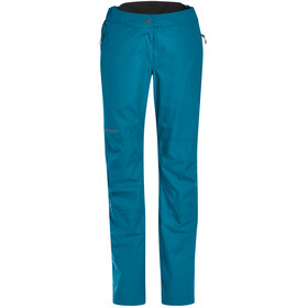 Maier Sports Raindrop L Pants Women blue